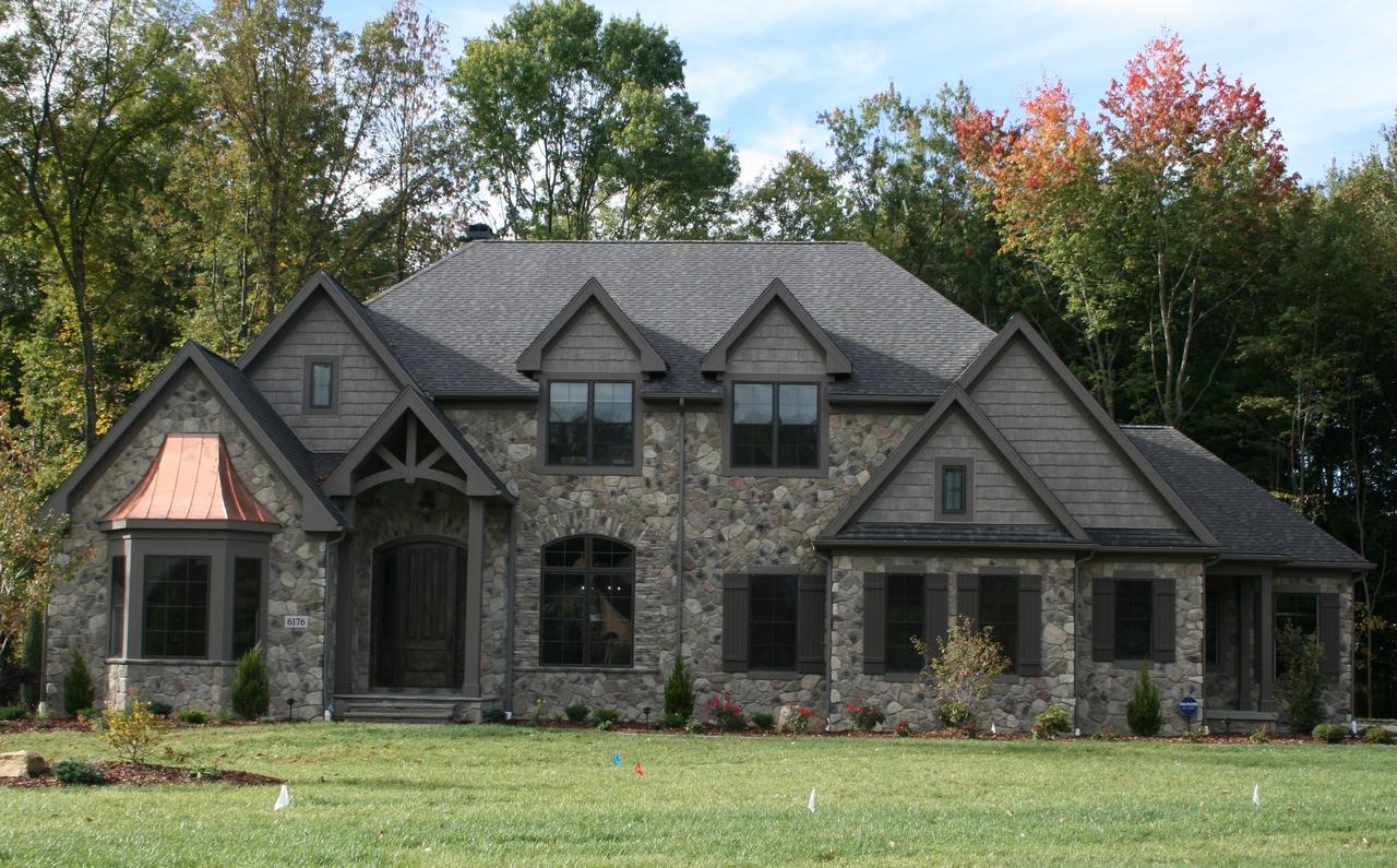 exteriors prestige homes luxury home builders. Black Bedroom Furniture Sets. Home Design Ideas