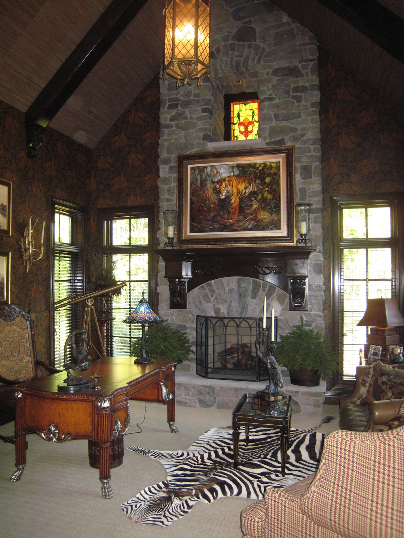 Custom Home Builder Luxury Details