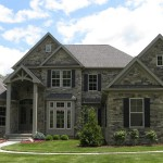 custom home richfield, ohio