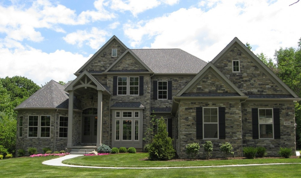 Luxury Home Builders Columbus Ohio Home Review