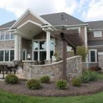 custom home, hudson, ohio