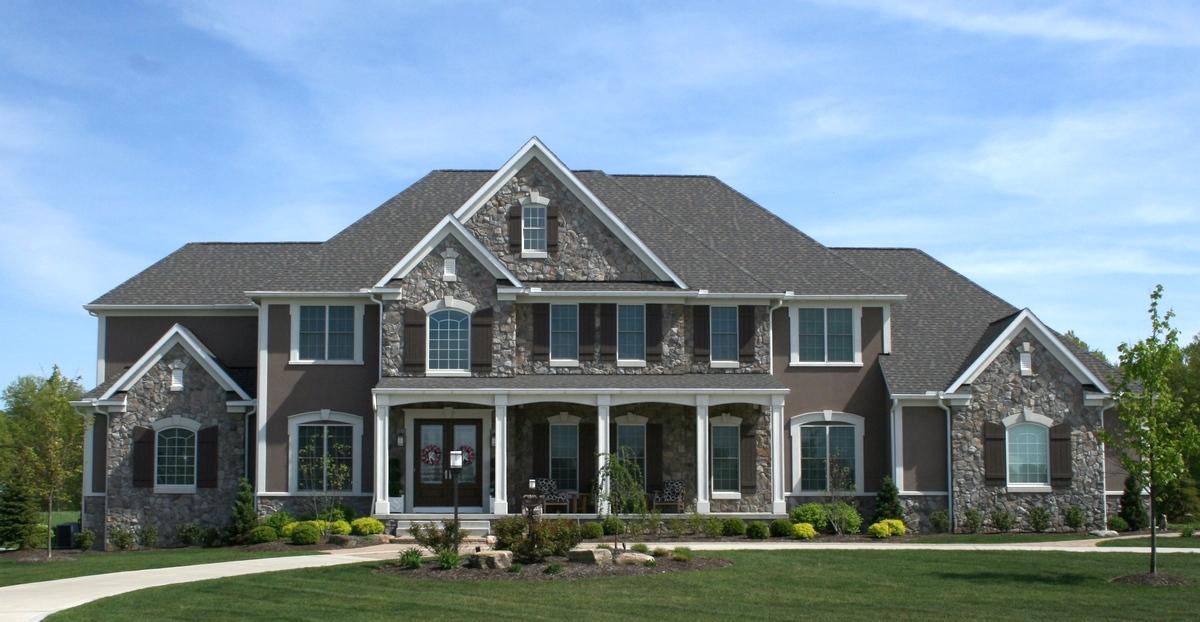 Exteriors Prestige Homes Luxury Home Builders