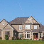 custom home richfield, ohio