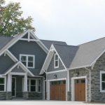 new construction Portage Lakes Ohio craftsman