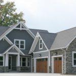 new construction Portage Lakes Ohio craftsman