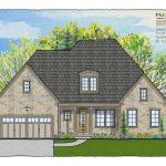 new home custom home Ohio