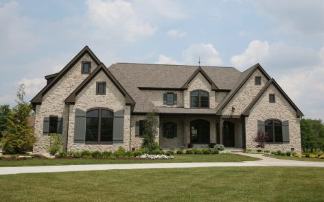 new home Solon, OH