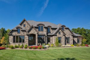 new homes Hudson Ohio