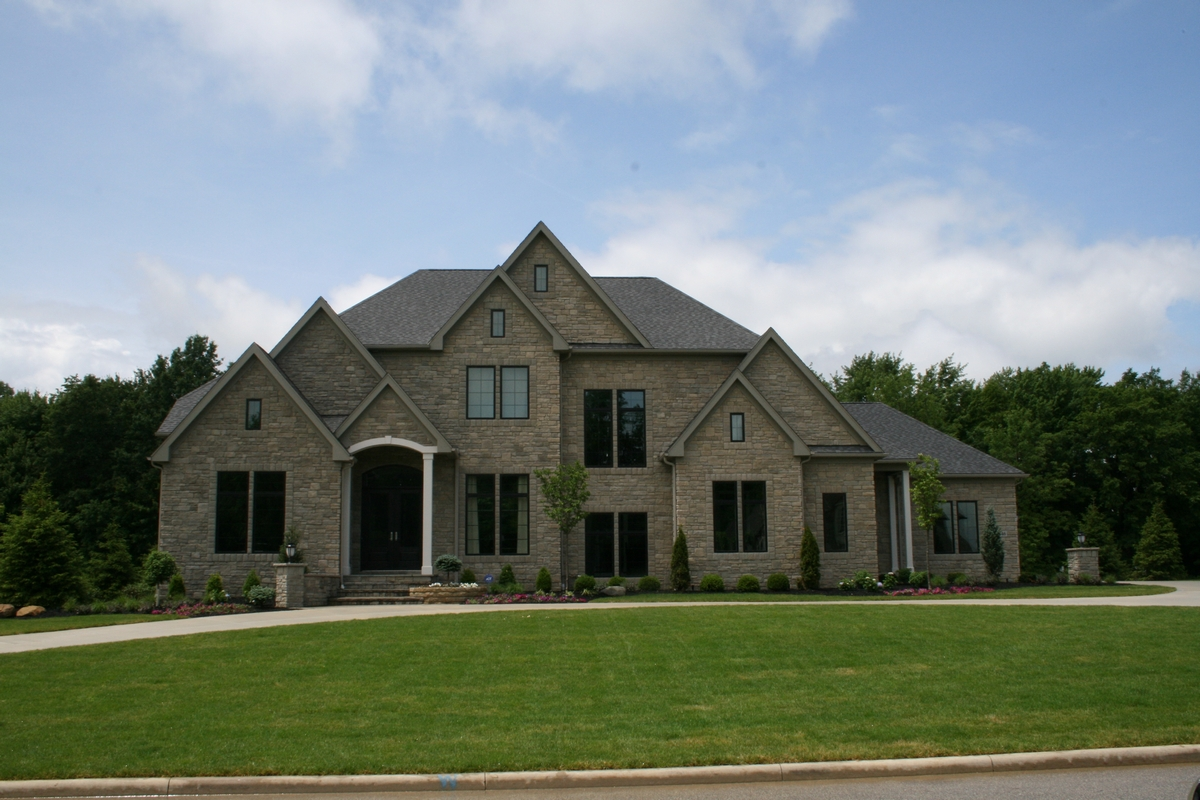 Six New Akron Hba Envision Awards Prestige Homes