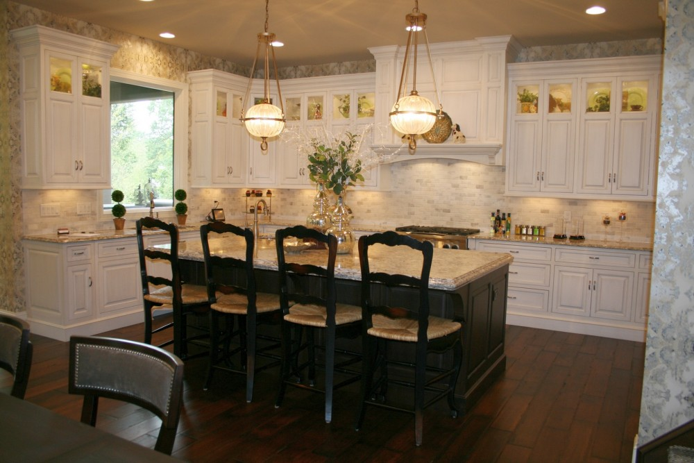 Prestige Homes Custom Home Builder Luxury Interiors