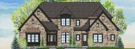 new construction Pepper Pike, new homes Ohio, luxury homes Ohio