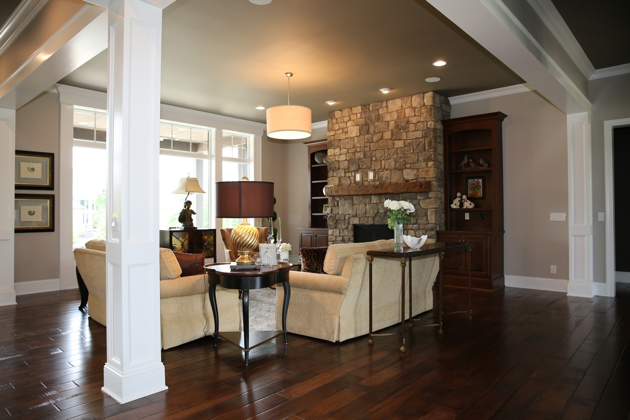 Solon Oh Signature Of Solon Spec Home Prestige Homes Luxury Home Builders