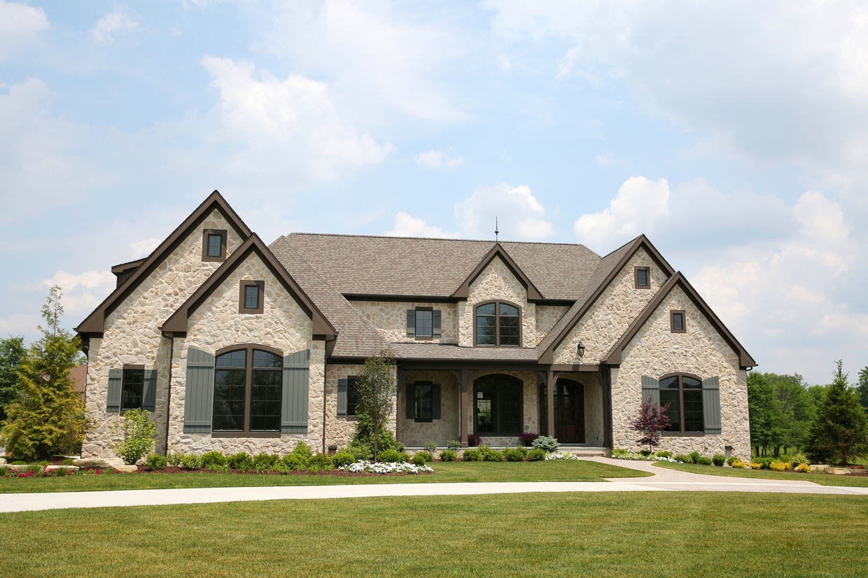 Solon oh signature of solon spec home prestige homes for Spec home builders