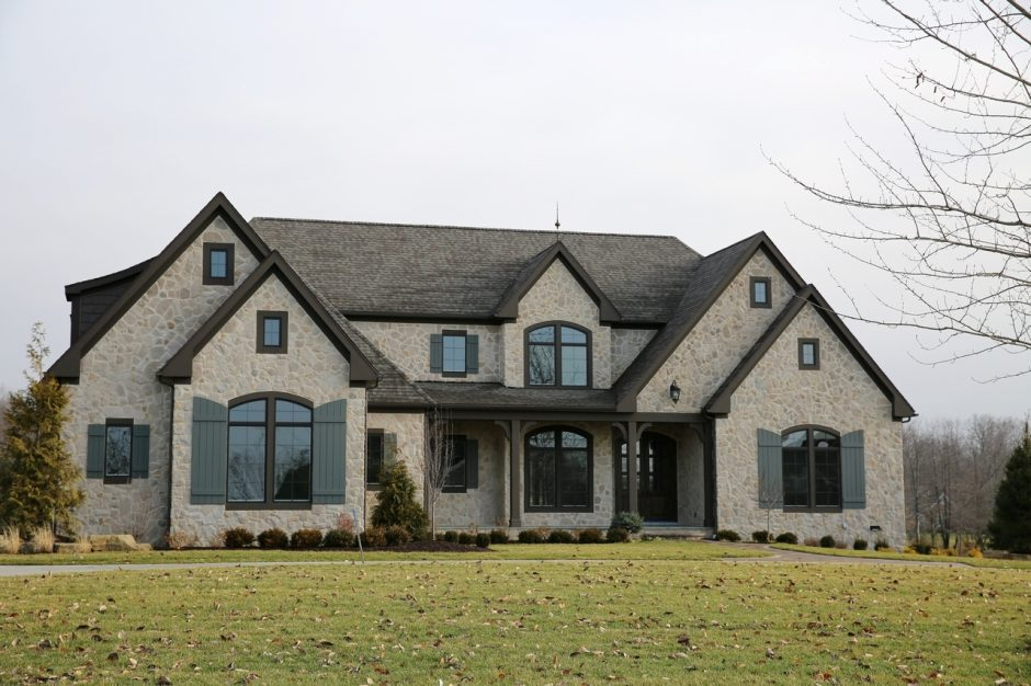 New Spec Home In Solon Now Complete Prestige Homes