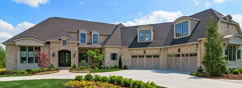 Prestige Homes Custom New Home Builder Luxury Home Construction Ohio