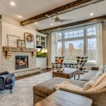 custom new home Richfield, OH