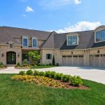 new home, luxury home, new construction Ohio