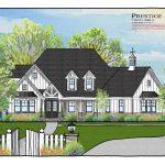 modern farmhouse, new home, luxury home Ohio